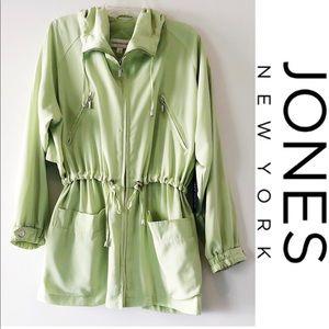 NWT Jones New York Coat